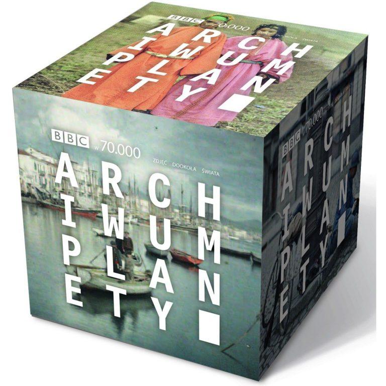 BBC – Archiwum Planety