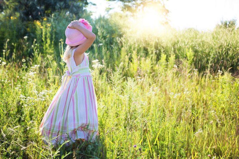 Sukienki dla dziewczynek w 5-10-15