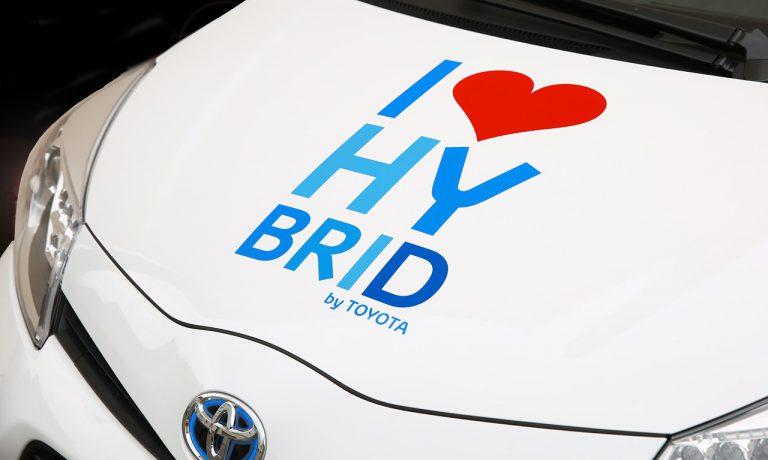 Hybrydy – dobre po mieście i w dłuższych trasach