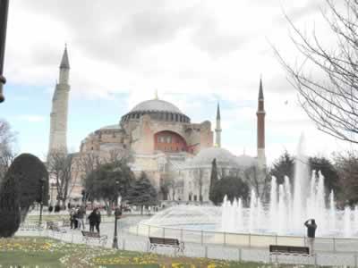 Turcja – nie tylko all inclusive