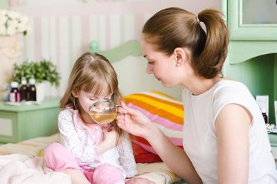 Myślałaś o homeopatii dla swojego malucha? Poznaj fakty