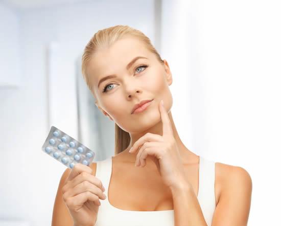Zaplanuj antykoncepcję
