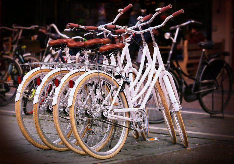 Jakie kryteria bezpieczeństwa musi spełniać rower