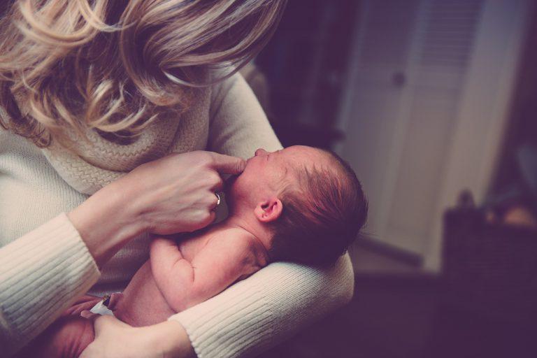 Aby dziecko urodziło się zdrowe…