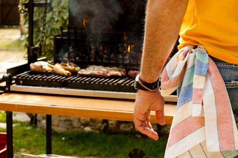 Czy jedzenie z grilla może być zdrowe?
