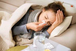 Grypa – niebezpieczna gorączka i inne objawy śmiertelnego wirusa