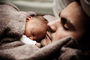To tylko hormony! 18 tydzień ciąży – porady dla przyszłego taty