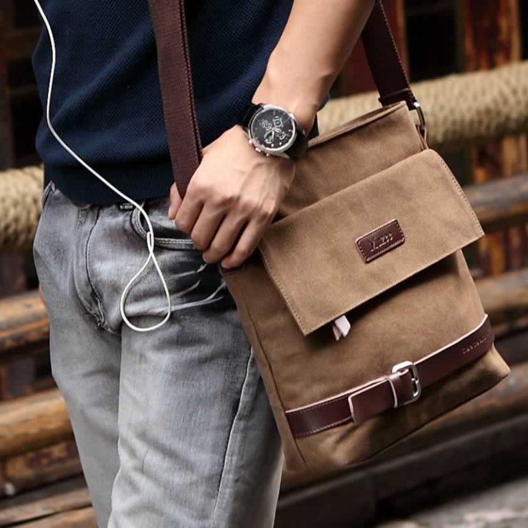 Torba zamiast plecaka jako alternatywa dla ucznia?