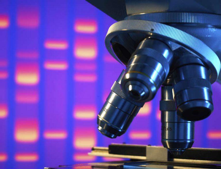 Ochrona nowotworowa dzięki badaniom genetycznym