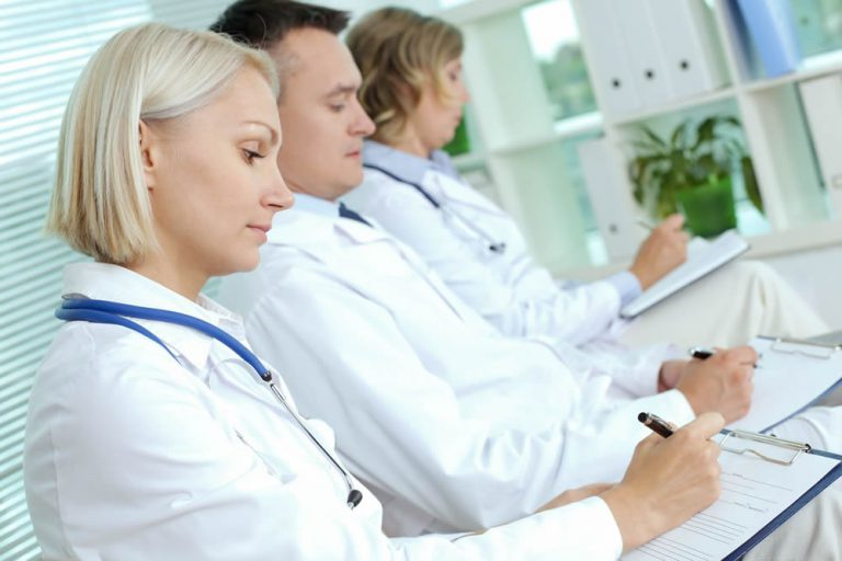 Kursy dla fizjoterapeutów, czyli dlaczego studia nie wystarczą