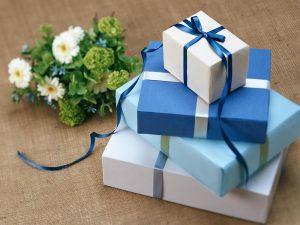 Szukamy prezentów dla całej rodziny