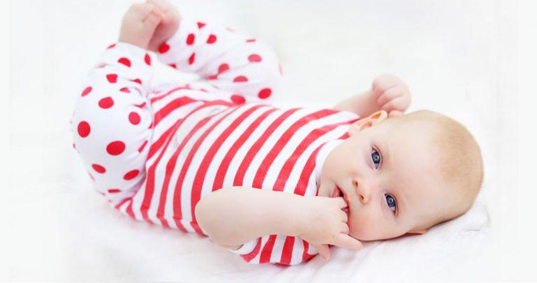 Dlaczego należy badać stawy biodrowe u noworodka?