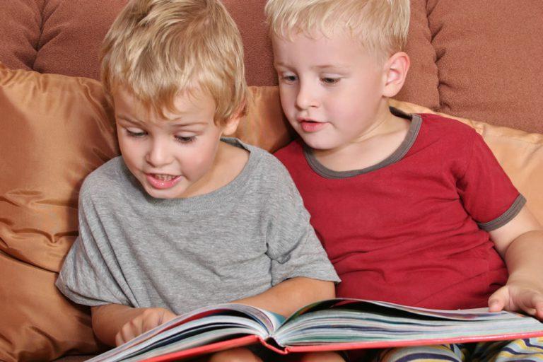 Rola ilustracji w książkach dla dzieci