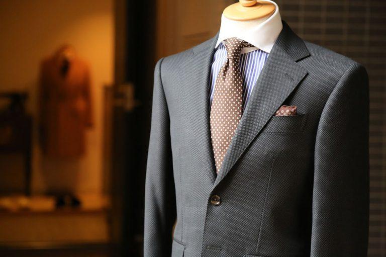 Poszetka – pomysł na elegancki prezent dla modnego mężczyzny