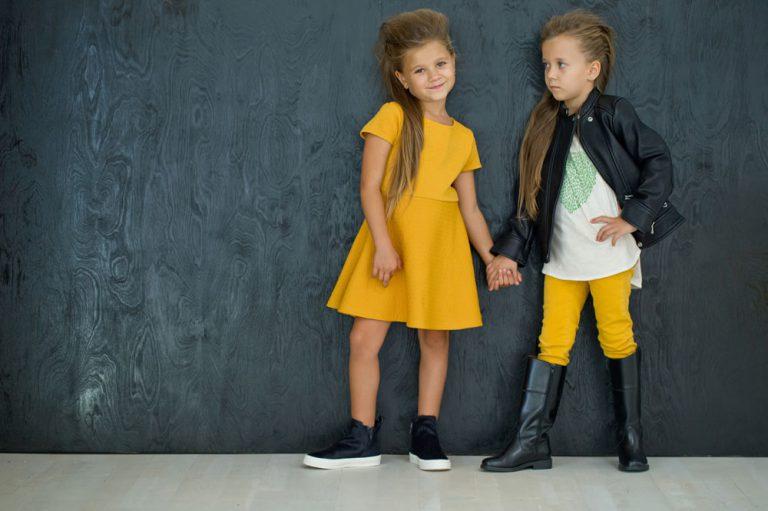 Ubrania dziecięce – jak kupować, by dziecko czuło się komfortowo?