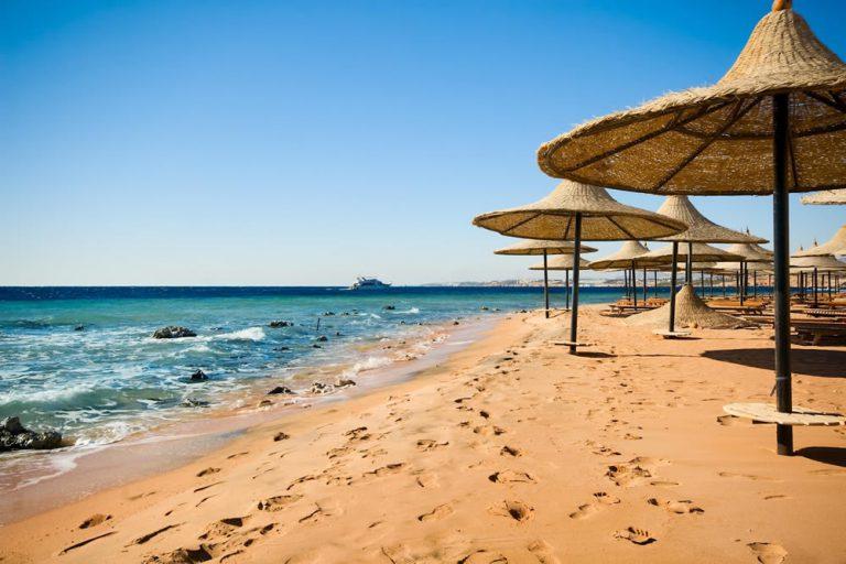 Egipt wciąż atrakcyjny dla turystów