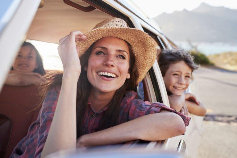 Jak się przygotować do długiej jazdy samochodem?