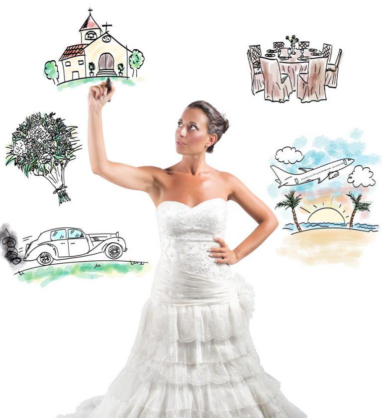 Planowanie wesela – o czym pamiętać?