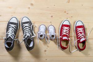 Buty dla całej rodziny w jednym miejscu!