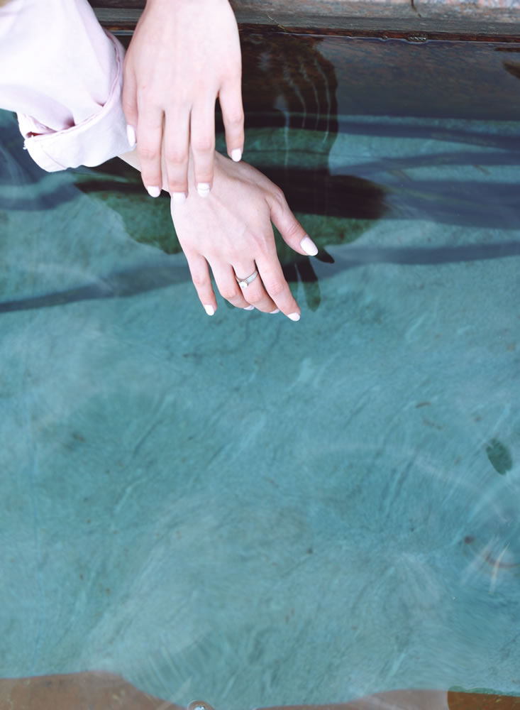 Piękne paznokcie hybrydowe na każdą okazję