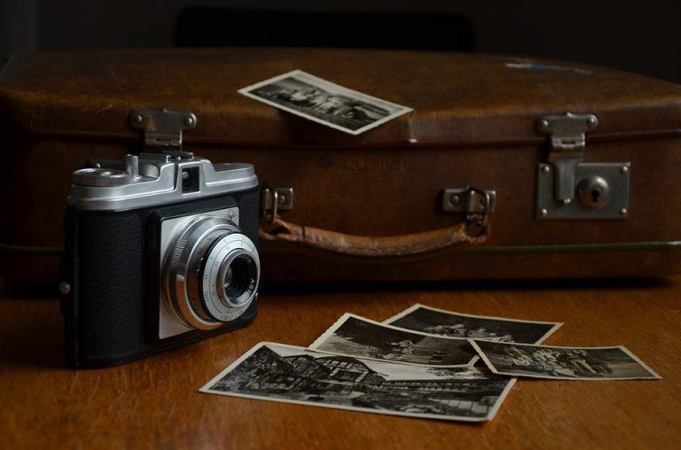 Zdjęcia z wakacji – rodzinna pamiątka na lata. W jaki sposób najlepiej ją utrwalić?