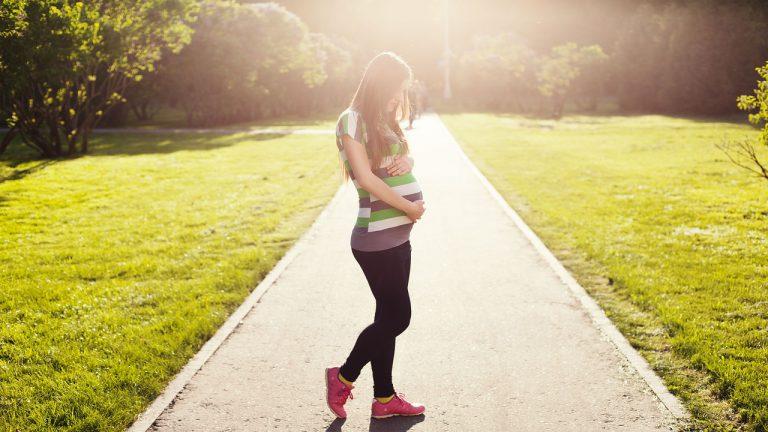 Stosowanie witaminy D a ciąża