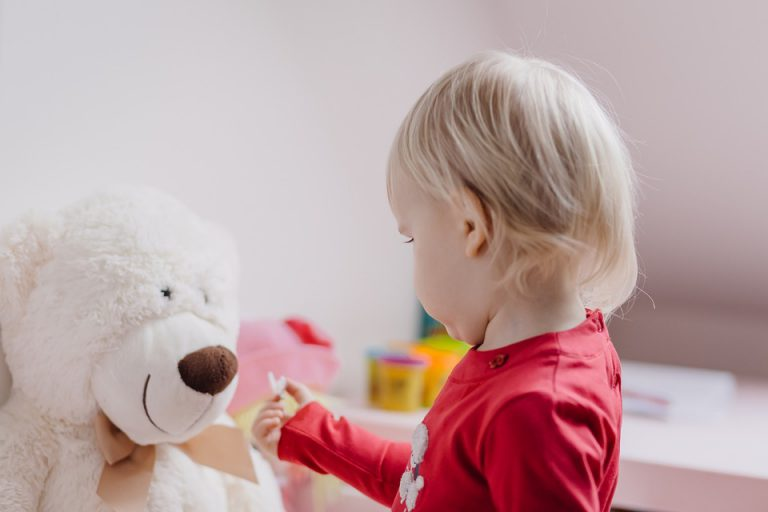Urządzamy dziecięcy pokoik w skandynawskiej stylistyce