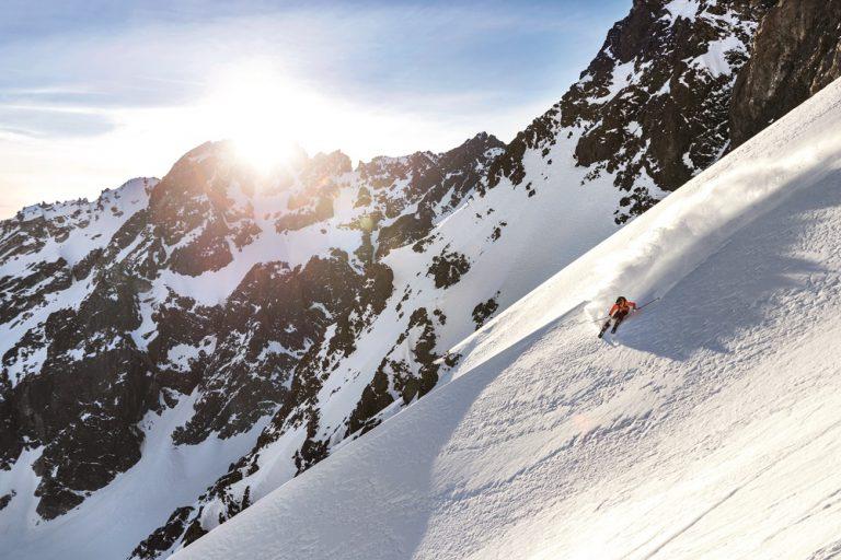 Polska szkoła narciarska w Austrii – na udany rodzinny wyjazd