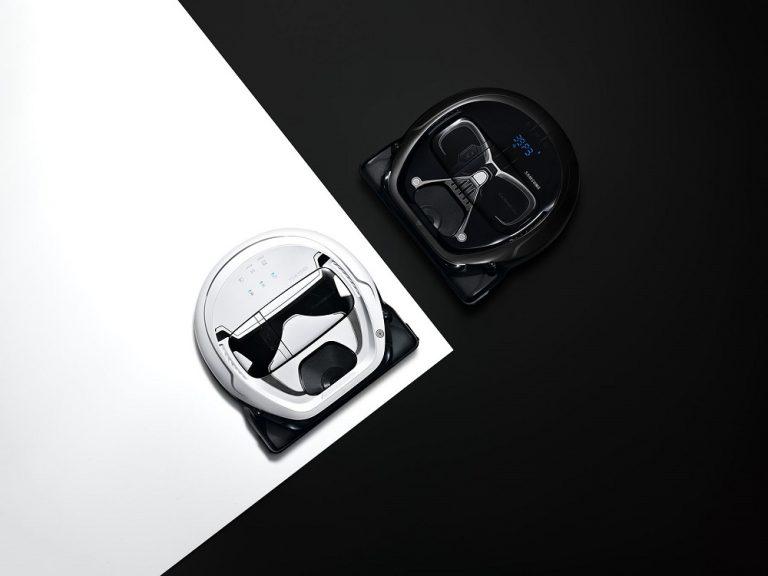 POWERbot™ Star Wars™ – robot sprzątający, którego docenią fani Gwiezdnych Wojen