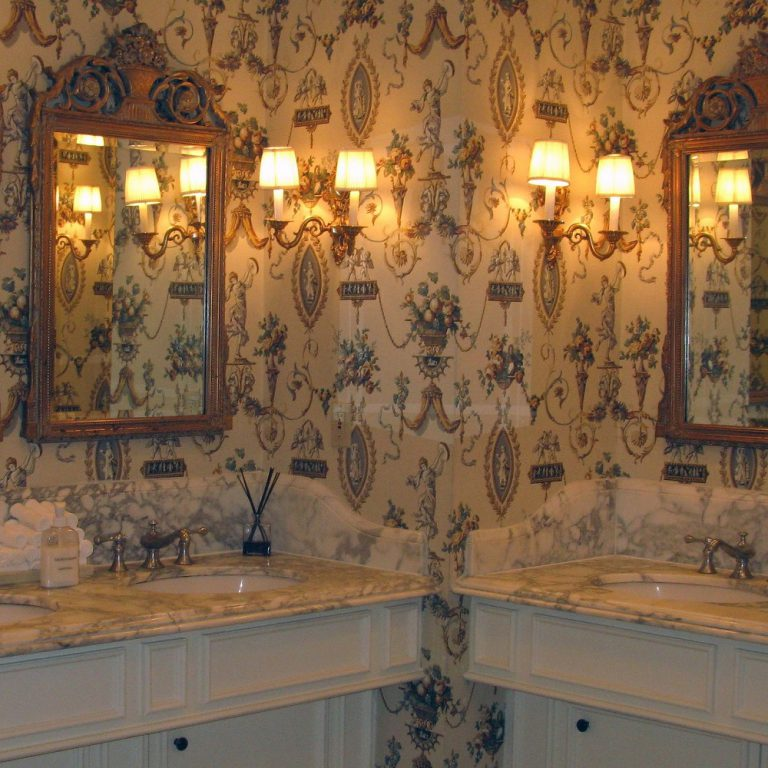 Meble łazienkowe – jakie są ich rodzaje?