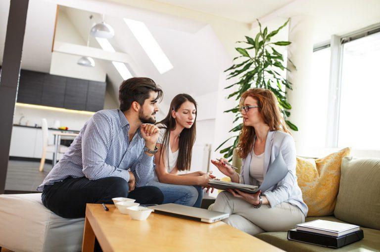 Pięć pytań, które warto zadać przed wynajęciem mieszkania