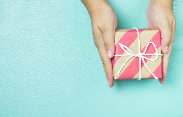 Nie masz pomysłu na prezent? Zobacz nasze propozycje!