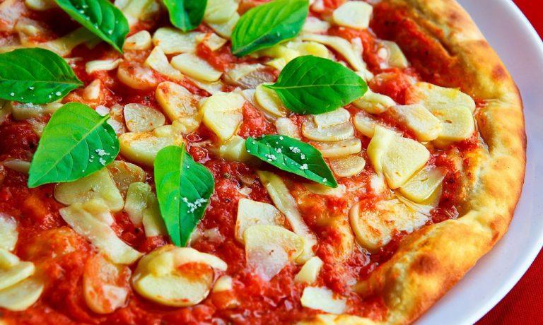 Pizza – przysmak na każdą okazję