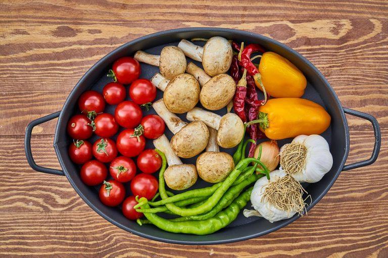 Odchudzanie – co jeść aby osiągnąć sukces?