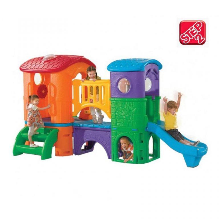 Zabawki ogrodowe dla dzieci – postaw na najlepsze