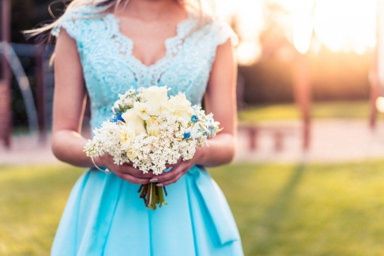 Sukienki na wesele – modne na lato 2018