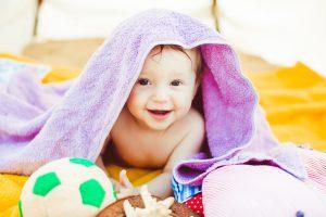 Jakie zabawki dla rocznego dziecka?