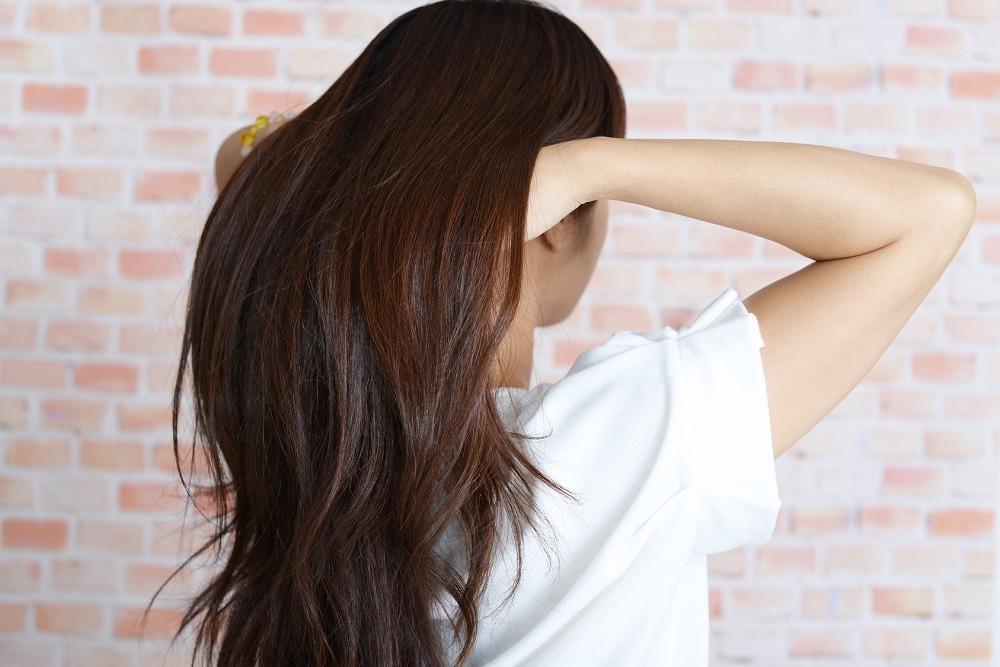 Jak wygładzić włosy?