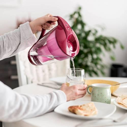 Prowadzisz zdrowy tryb życia? Znajdź alternatywę dla kranowej i sklepowej wody