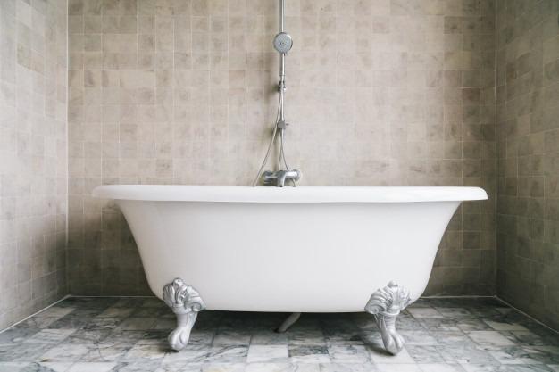 W jaki sposób wyczarować łazienkę w stylu retro?