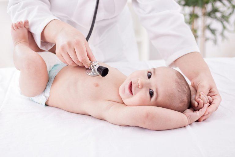 Żółtaczka u noworodków, przypadłość nie tylko wcześniaków