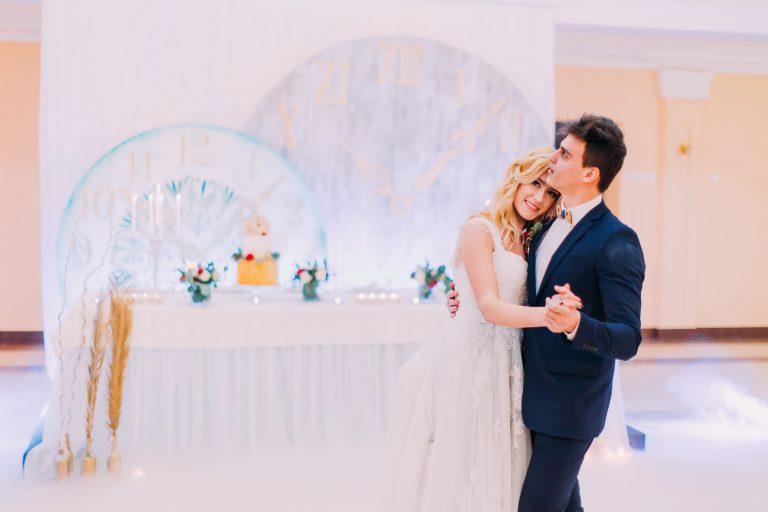 Fotograf ślubny – obowiązkowy na weselu