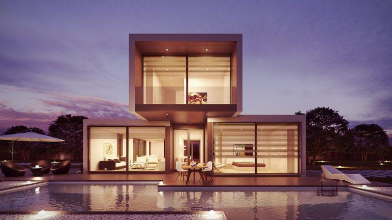 Jaką zasłonę okienną warto wybrać do nowoczesnego domu?