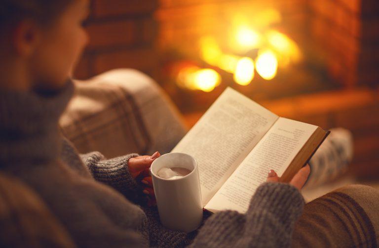 Bestsellery Wydawnictwa Święty Wojciech na zimowe wieczory