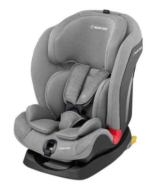 Pierwszy fotelik dla dziecka – jaki model wybrać?