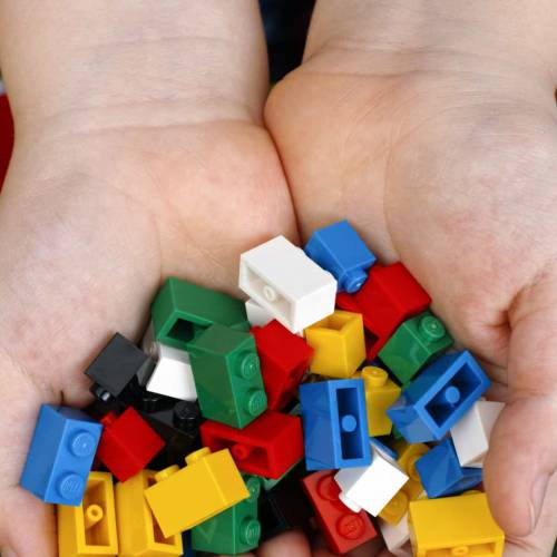 Czy warto kupować alternatywy dla klocków LEGO?