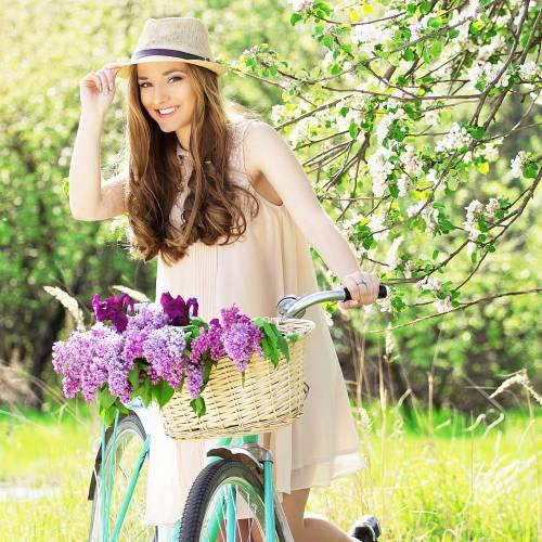 Żywe kolory i Twój nowy look, czyli wiosenne trendy
