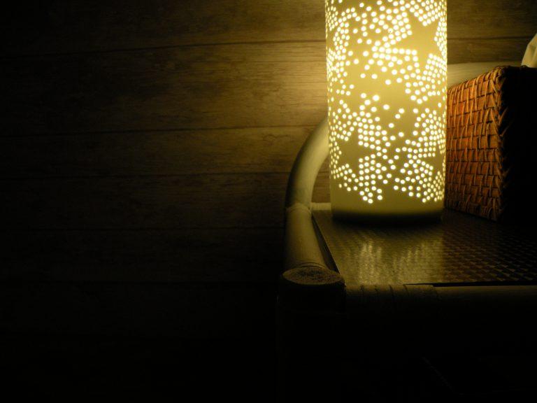 Jaką lampkę nocną dla dzieci wybrać?
