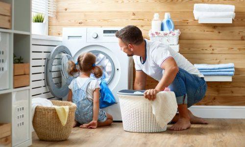 Popsuła Ci się pralka i musisz kupić nową? Obejrzyj niedrogie modele