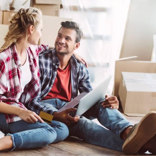 Jak zrobić remont mieszkania bez ponoszenia dużych kosztów?